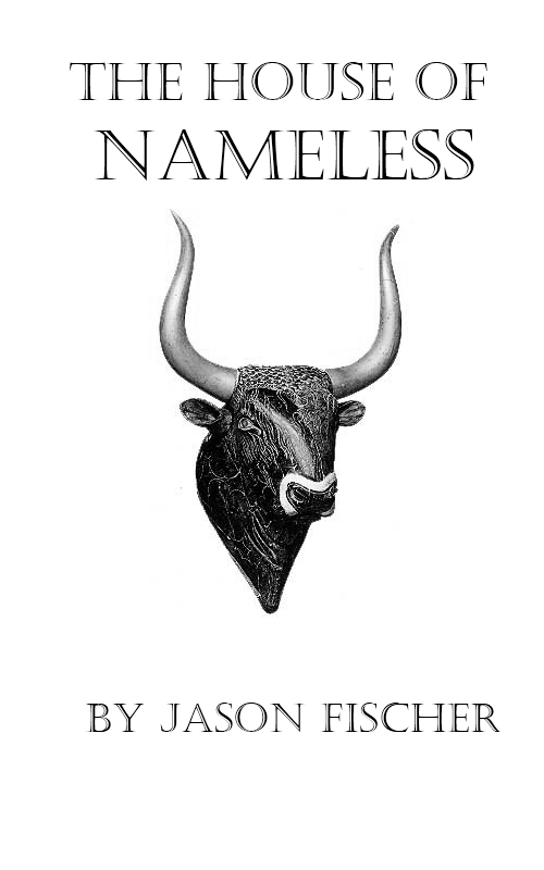 Cover Art for House of Nameless -edit