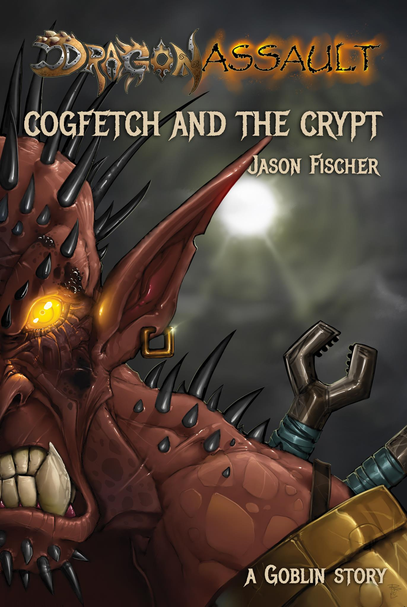 Cogfetch