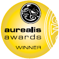 Aurealis_Award_Winner_Logo